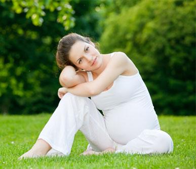 שיער יתר ופיגמנטציה בהריון