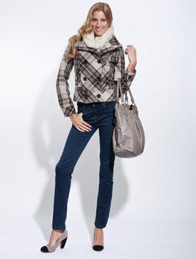קולקציית חורף 2013 רשת האופנה H&O
