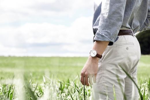 קולקצית שעוני הגברים של אובקו קרדיט צילום יחצ חול