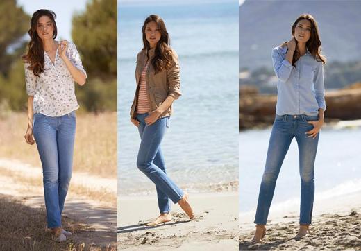 """הקיץ המותג לג'ינס ואופנה """"רנגלר"""" קורא למלתחת קיץ קלילה לעונה החמה"""