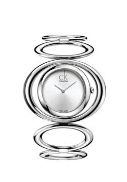 שעון שנות ה-70 - קלווין קליין