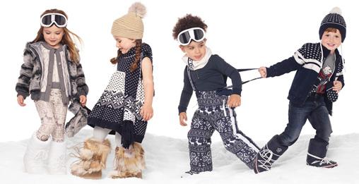 יוצאים לחופשת הסקי עם הילדים?