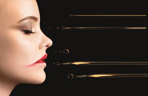 L'OR?AL PARIS  משיק 3 מוצרי ניקוי חדשים לעור הפנים