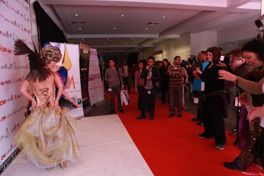 קוסמוביוטי 2012 תערוכה מקצועית מספר 1 בישראל. צלמים: רפאל בן דור, איתי ואופיר חיבה, רותם בנימין