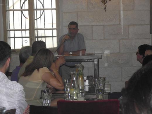 השקת CHISRAEL בחיפה. צילום: פורטל היופי הישראל