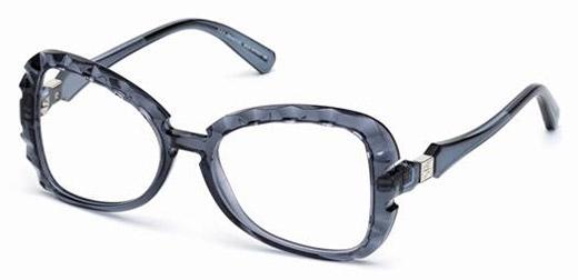 קולקציית משקפי הראיה לקיץ 2013 מבית Swarovski