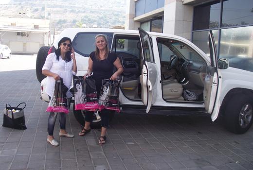 נייל סטודיו חיפה - השקת הסניף המחודש. צילום: פורטל בראש