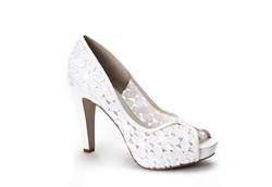 קולקציית נעלי כלות של nine west לקיץ  2013