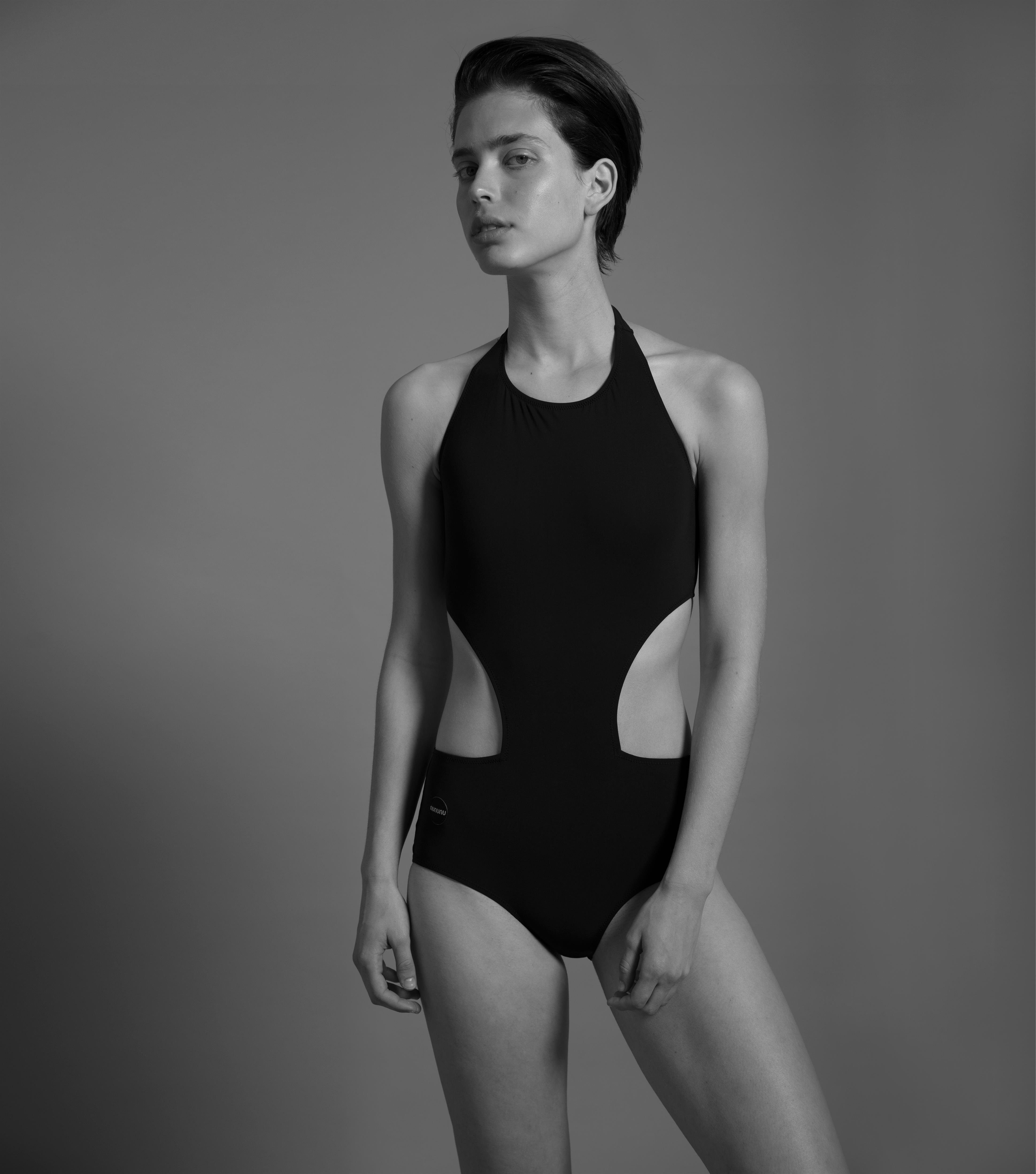 nununu cut out swimsuit 480 Ils photo Yaniv Edry