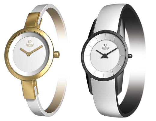 """אימפרס בקולקציית שעונים ידידותיים לסביבה. צילום: יחצ חו""""ל"""