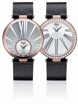 שעוני PIAGET - פדני תכשיטנים