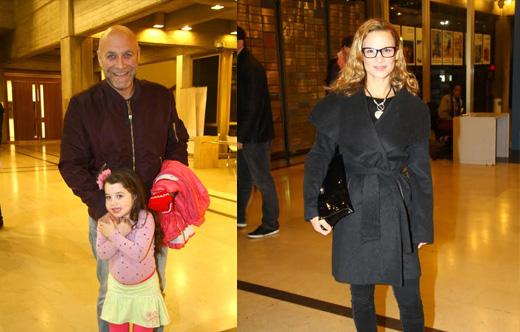 אירוע התרמה שהתקיים במוזיאון תל אביב למען ילדי עמותת סאנרייז ישראל