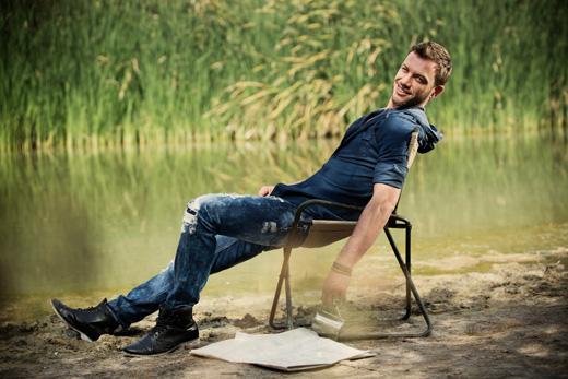 מאניה ג'ינס צילום שי יחזקאל.