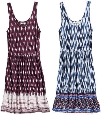 שמלות פוקס