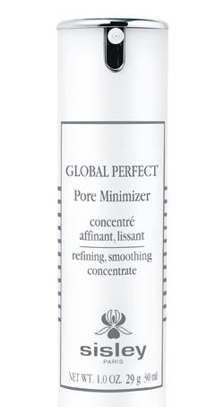Global Perfect- למזעור נקבוביות וטשטוש פגמים בעור