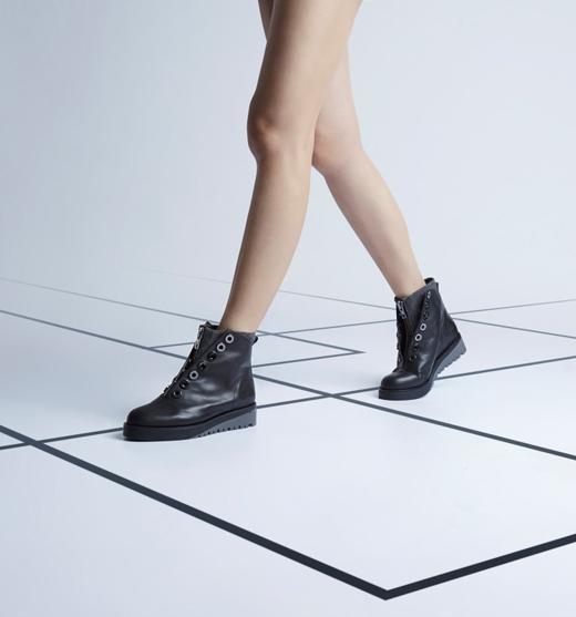 נעלי הנשים של ווינטד ניוד
