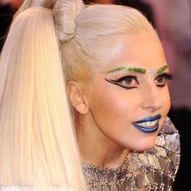 VIOLENT LIPS - השפתיים של ליידי גאגא