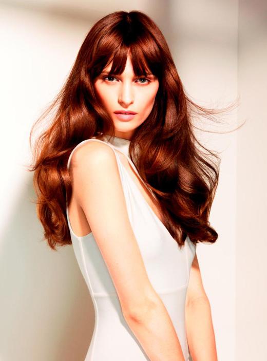 וולה פרופשיונלס - צבעי שיער אילומינה