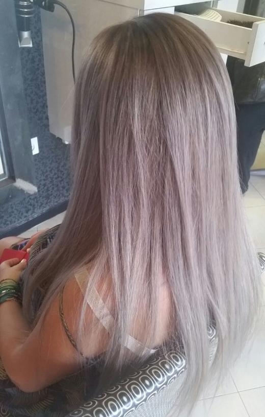 עיצוב שיער ירון חדד