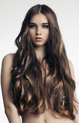 תוספות שיער בחורף