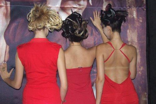 עיצוב שיער - חנן קליין לגל הסגול