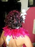 איזו מסיבה! - מעצבת השיער מחולון דנית אנקר חוגגת 26