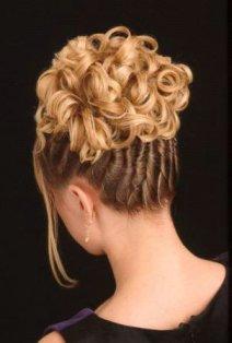 עיצוב שיער - קרן בניסטי