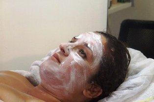 קרם להזנת עור הפנים