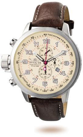 חברת השעונים INVICTA האמריקאית