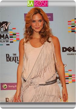 בר רפאלי בטקס פרסי המוזיקה של MTV