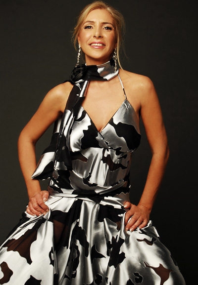 אילנית מזרחי - שמלות ערב בעיצוב אישי