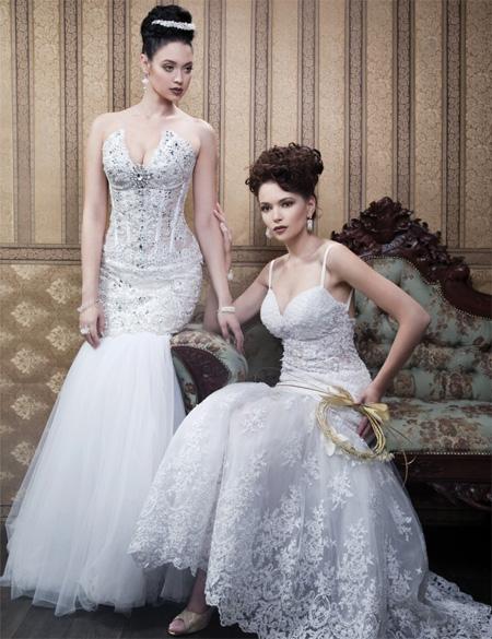מעצבת שמלות כלה תל אביב