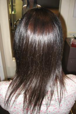 החלקות לכל צבעי השיער - רפאל אברמוב