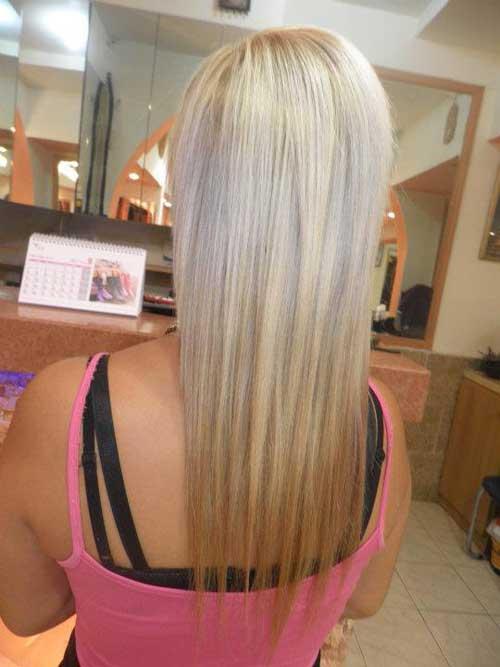 מעצב השיער רמי מזרחי עושה תספורת פאנק לקרן עקיבא