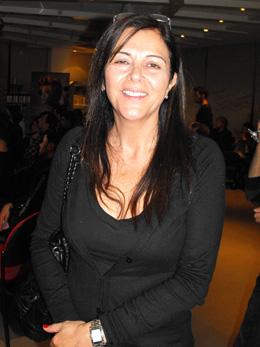 אראלה מייזל - מנהלת חטיבת המספרות חברת וולה פרופסיונל