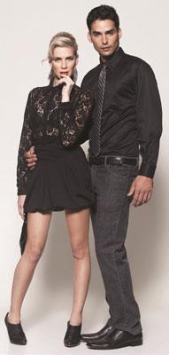 הילה נחשון ויונתן כהן יובילו את קמפיין סתיו-חורף 2010/11 של רשת H&O