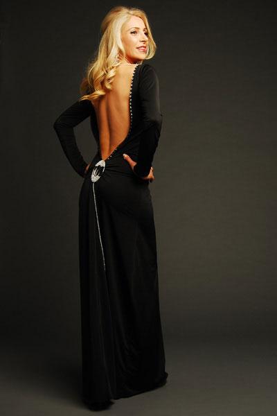 שמלות ערב בעיצוב אישי – הצצה לקולקציית 2010-2011 של אילנית מזרחי