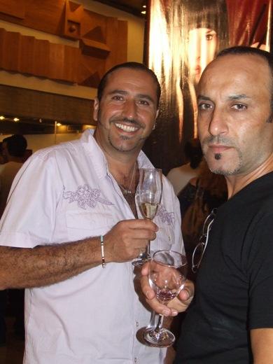 סטפן מספר. צילום: בראש פורטל יופי ישראלי.