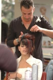 מעצב השיער עופר אסולין