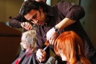 מעצב השיער גבריאל כהן