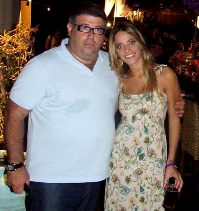 רותם סלע ורני רהב. צילום: בראש פורטל יופי ישראלי.