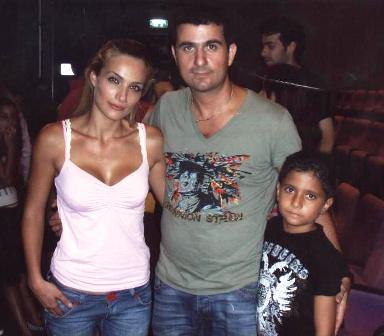 יוסטייל ואילנית לוי