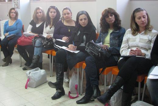 סדנת שיווק ויזמות - נייל סטודיו פתח תקווה
