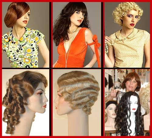 רבקה זהבי- פאות ותוספות שיער