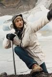השיק המיוחד - טימברלנד, אופנת סקי חורף 2008