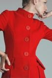 רגעי קסם - מעצבת האופנה נעמה בצלאל חורף 2008