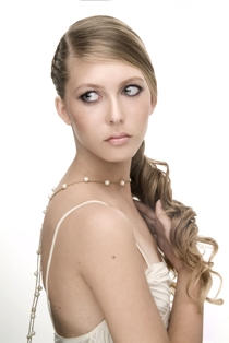 עיצוב שיער : גיל קופרמן