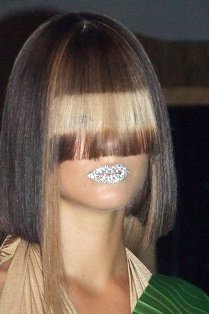 עיצוב שיער : מישל מרסייה