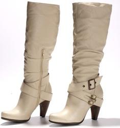 מגף קלאסי- נעלי מרקו