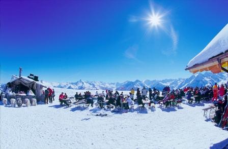 סקי בסילבסטר - ski deal